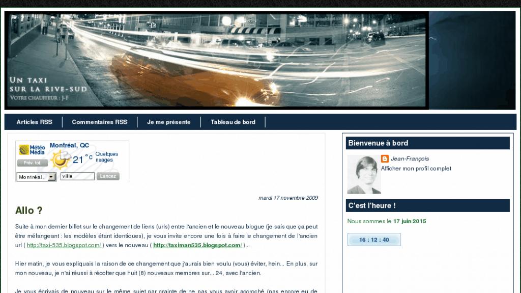 site de rencontres outaouais