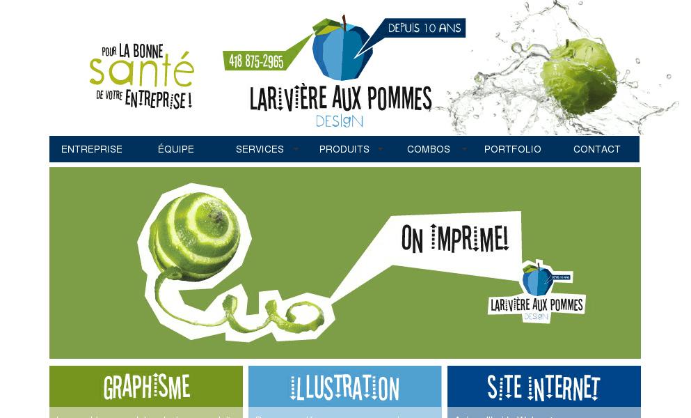 graphiste Québec
