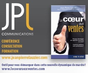 Coaching de vente - JPL Communications