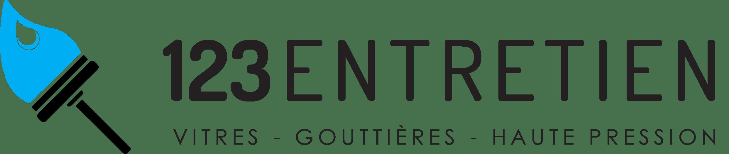 Vitres & Gouttières – 123Entretien